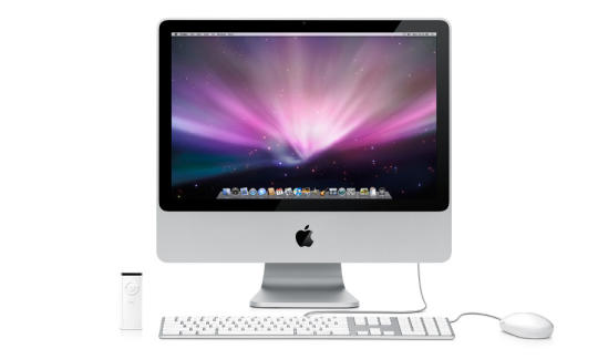 Apple iMac Leopard 540x324 Macs Too!